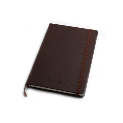 custom embossed moleskine notebooks