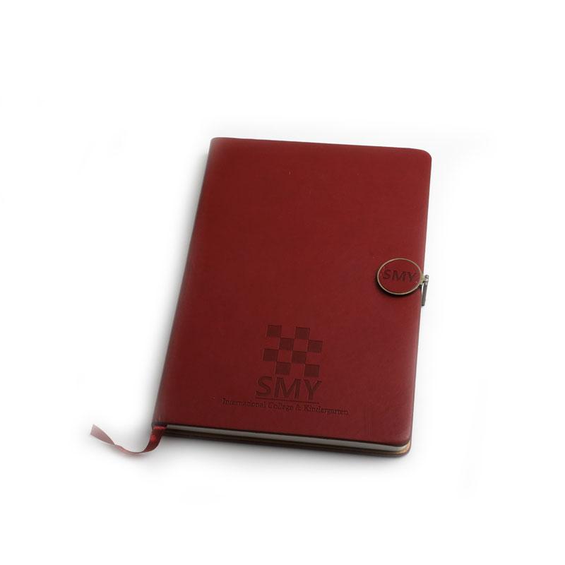 personalised journal notebook