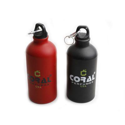 custom logo drink bottle