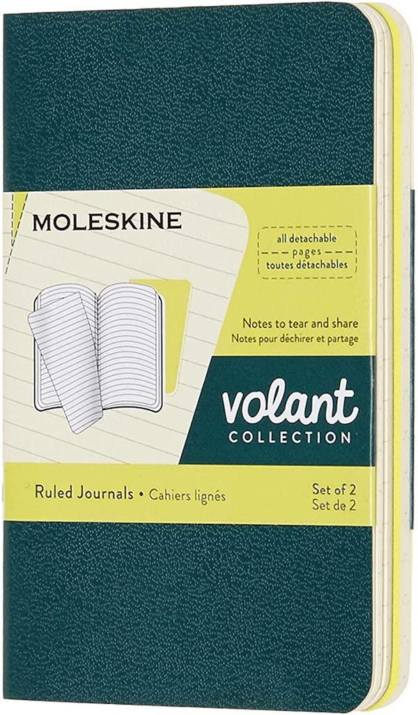 Moleskine Volant Journal